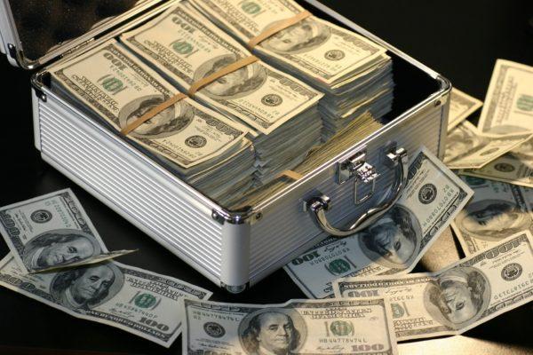Открытие счета в банке США